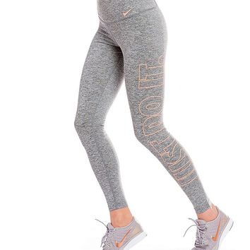 Nike Power Training Tights | Dillards