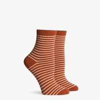 Skimmer Ankle Sock