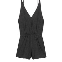 Crossover Romper - Victoria's Secret