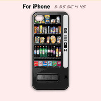 Vending Machine,iPhone 5 case,iPhone 5C Case,iPhone 5S Case, Phone case,iPhone 4 Case, iPhone 4S Case