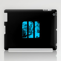 M Ink iPad Case by Matt Irving