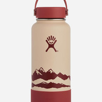 HYDRO FLASK Escape Desert 32oz Wide Mouth Water Bottle