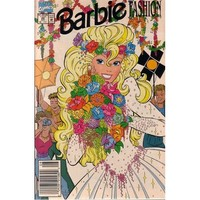 Barbie Fashion, Vol 1 #20 (Comic Book)