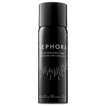 Sephora: SEPHORA COLLECTION : Perfection Mist Nude Glow : setting-powder-face-powder