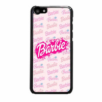 artwork barbie case for iphone 5c