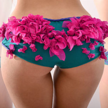 Bloom panties