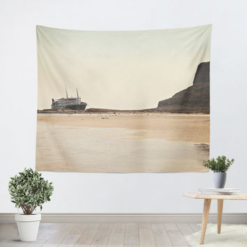 Nautical Bliss Tapestry