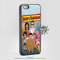 Bob S Burgers Phone Case For Iphone, Ipod, Samsung Galaxy, Htc
