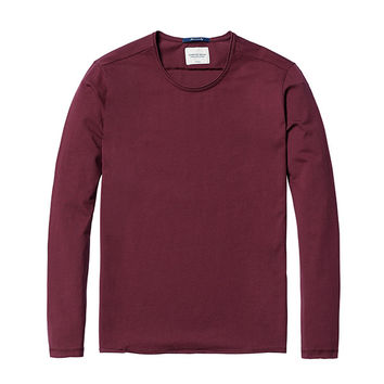 Spring long sleeve top for  men  -  different colors and sizes