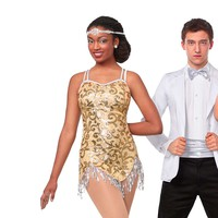 Storybook Love | Tap & Jazz | Costumes