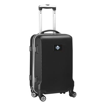 Tampa Bay Rays Luggage Carry-On  21in Hardcase Spinner 100% ABS