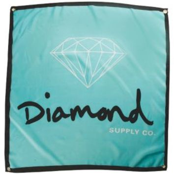 Diamond Supply Co Diamond OG Banner - Men's at CCS