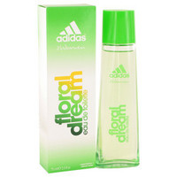 Adidas Floral Dream by Adidas Eau De Toilette Spray 2.5 oz (Women)