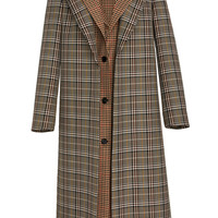 Double Collar Coat | Moda Operandi