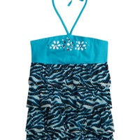 Tiered Bandeau Top   Tanks   Tops & Tanks   Shop Justice