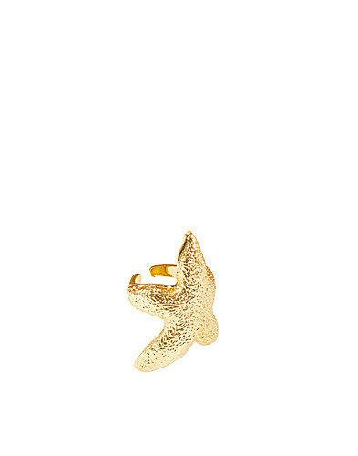 Singer Ring, Nelly Accessories