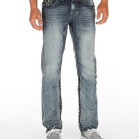 Rock Revival Jett Straight Jean