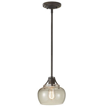 Trent Austin Design Seattle 1-Light Pendant