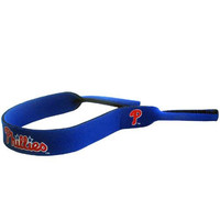 Philadelphia Phillies MLB Sunglass Strap