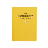 The Hungover Cookbook by Milton Crawford | Cookery Books; Recipe Books & Baking Books at The Works