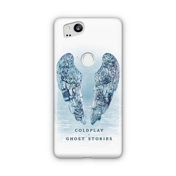 Coldplay Ghost Stories 2 Google Pixel 3 XL Case | Casefantasy