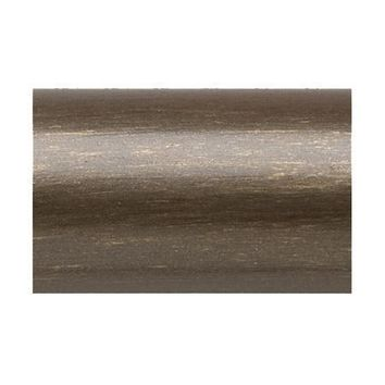Paris Texas Hardware 1 Inch Portfolio 12' Smooth Metal Pole
