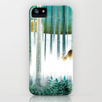 last morning (complete?) iPhone Case by Polkip | Society6