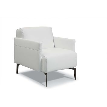 Eros Chair, Leather 35612