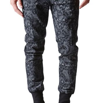 The New Standard Edition Esteban Premium Jogger Jeans - Mens Pants