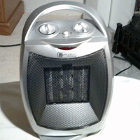Utilitech Portable Heater/Fan