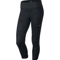 Nike Women's Epic Printed Crop Running Tights - Dick's Sporting Goods