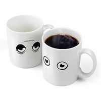Kitchen Fred and Friends Wake-Up Cup Novelty Gadget Utensils New Free Shipping