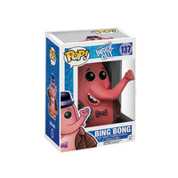 Bing Bong Disney Inside Out POP! #137 Movies Vinyl Figure