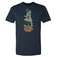 Colorado Beer Cascade T-Shirt