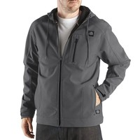 Dickies Performance Hooded Softshell Jacket