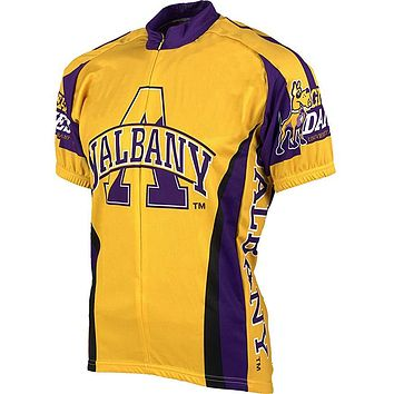 Adrenaline Promotions NCAA Albany Great Danes Cycling Jersey