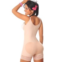 2018 Women Bodysuit Slimming Underwear Slimming Shaper