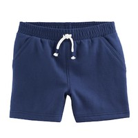 Baby Boy Jumping Beans® Solid Knit Shorts | null