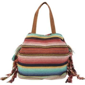 Billabong - Playa Del Vacay Bag | Multi