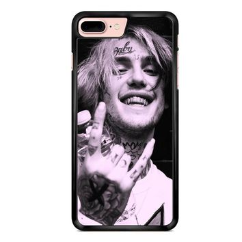 Lil Peep 2 1 iPhone 7 Plus Case