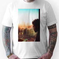 Able- The weeknd Unisex T-Shirt