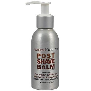 Men's Lycopene Post Shave Balm - It's for Women Too!