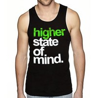 HIGHER STATE OF MIND TANK