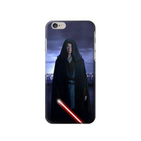 P1568 Anakin Skywalker Star Wars Case Cover For IPHONE 6