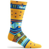 Mens Sahara Tracks Sock