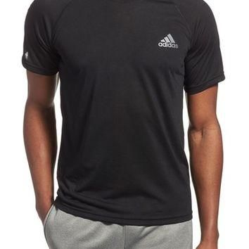 adidas 'Ultimate' Slim Fit CLIMALITE ? Training T-Shirt | Nordstrom