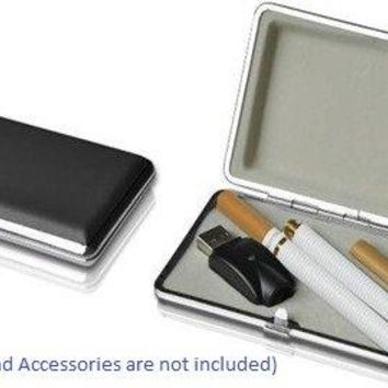 Case for Electronic Cigarette E-cig Holder E cigarette case- Fits Almost all sizes of the Electronic Cigarette.(E-Cigarette and accessories are not included)