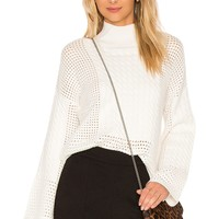 sen Whistler Sweater in Winter White | REVOLVE