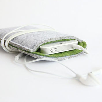 iphone 4 case/iphone bag/iphone sleeve/cell phone