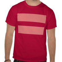Gay Marriage Symbol Tees from Zazzle.com